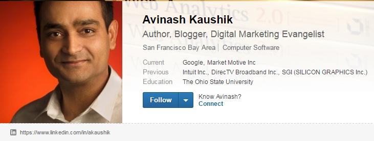 Top 10 Digital Marketing Profiles to Follow on Linkedin