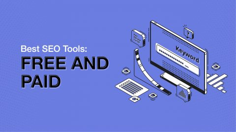 Best SEO Tools: Free and Paid